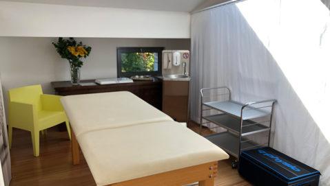 centro medico fisioterapico