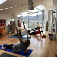 corso prova deep body flow